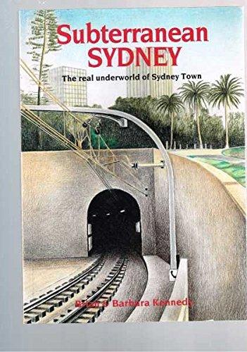 9780730101673: Subterranean Sydney: The real underworld of Sydney Town