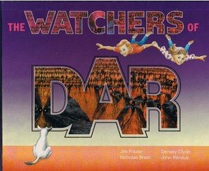 The Watchers of Dar.: Brash, Nicholas; Clyne,