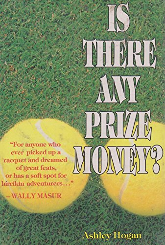 9780730102243: Is There Any Prize Money?