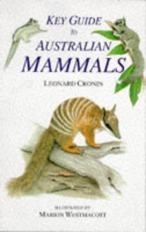 Key Guide to Australian Mammals
