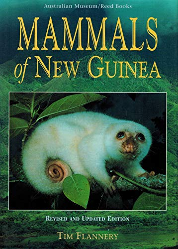 9780730104117: Mammals of New Guinea