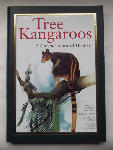9780730104926: Tree Kangaroos: A Curious Natural History
