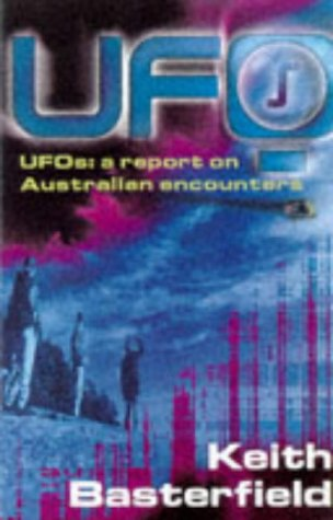 9780730104964: UFOs: A Report on Australian Encounters