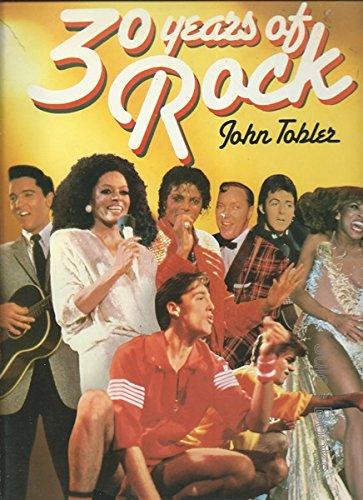 30 years Of Rock: Tobler, John