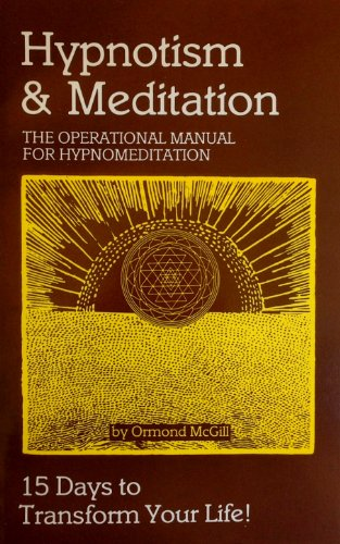 Hypnotism and Meditation