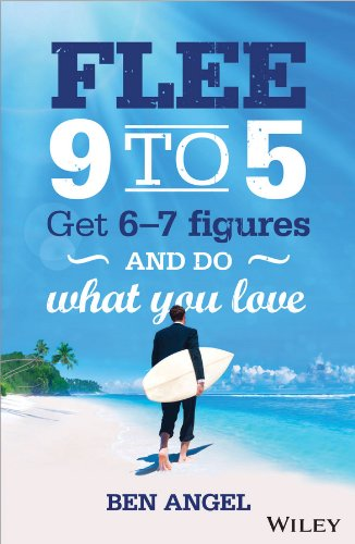 9780730307006: Flee 9-5: Get 6 - 7 Figures and Do What You Love
