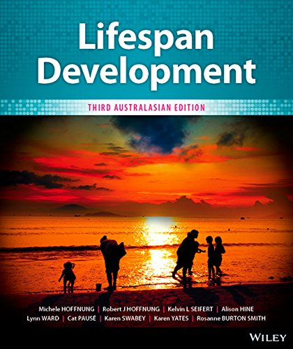 9780730314707: Llfespan Development