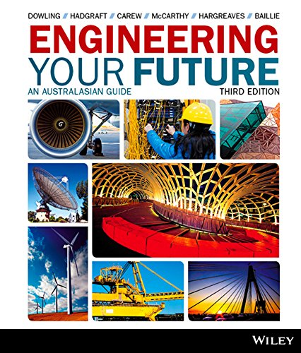 9780730314721: Engineering Your Future: an Australasian Guide