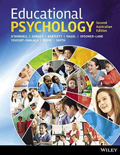 9780730315469: Educational Psychology