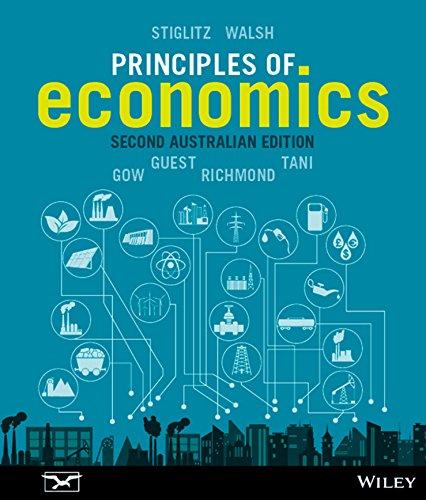 9780730319856: Principles of Economics 2E Australian