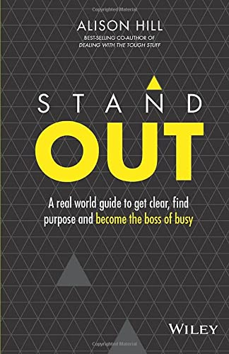 Stand Out (Paperback): Alison Hill
