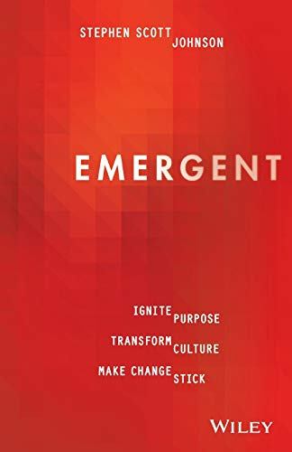 Emergent - The Future Of Culture