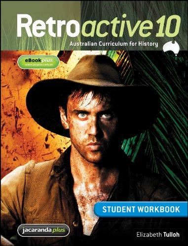 Retroactive 10 (Paperback): Elizabeth Tulloh