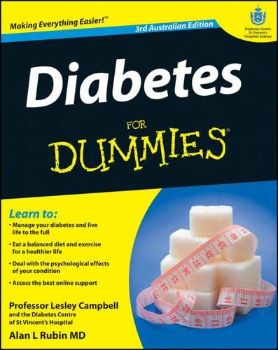 9780730375005: Diabetes For Dummies