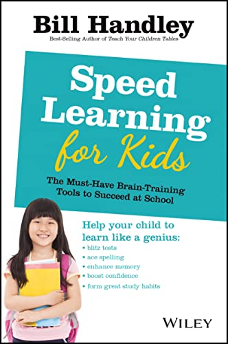 9780730377191: Speed Learning for Kids