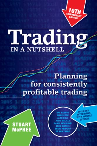 9780730378150: Trading in a Nutshell: Planning for Consistently Profitable Trading