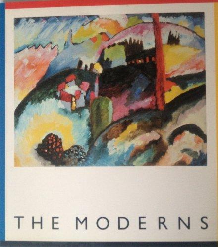 9780730500360: The Moderns