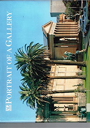 9780730502708: Portrait of a gallery