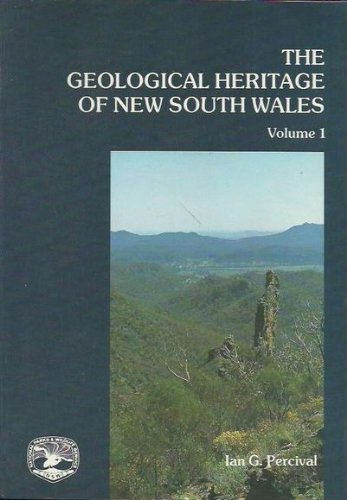 9780730512707: The geological heritage of New South Wales
