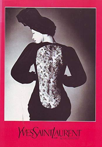 9780730537670: Yves Saint Laurent retrospective