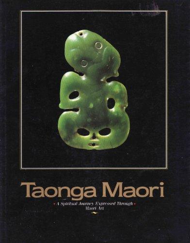 Taonga Maori: Treasures of the New Zealand Maori People: Cooper, Wiremu