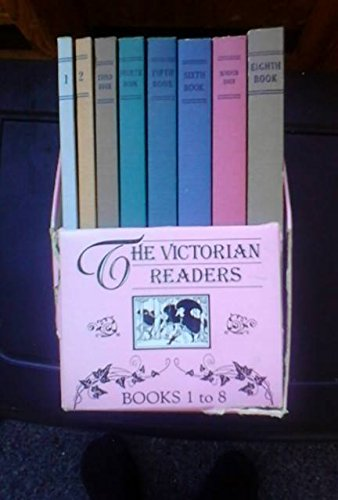 9780730608592: The Victorian Readers: Books 1 to 8
