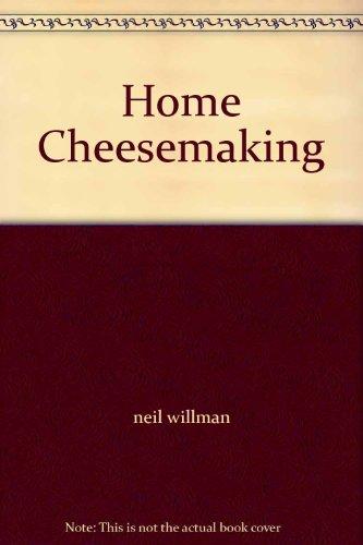 9780730647461: Home Cheesemaking