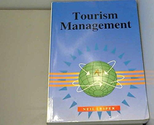 9780730679318: Tourism Management