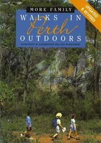 9780730968061: More family walks in Perth outdoors