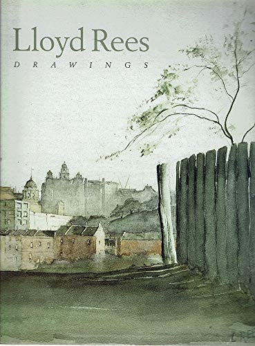 9780731041534: Lloyd Rees Drawings