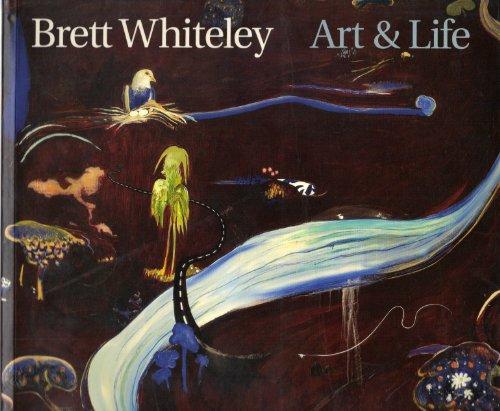 9780731050031: Brett Whiteley: Art & life