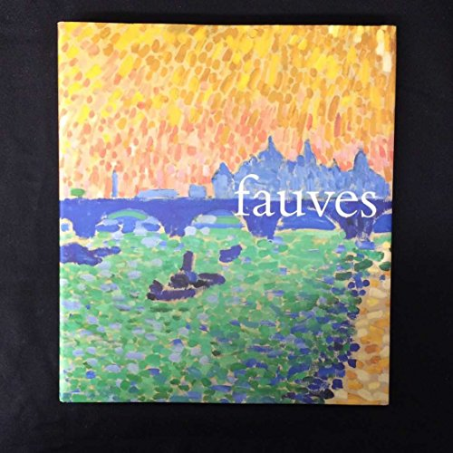 9780731064380: The Fauves
