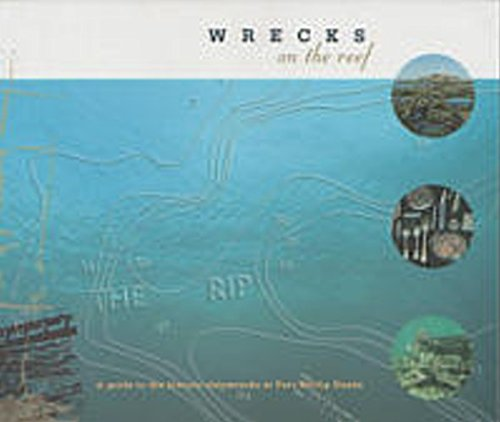 Wrecks on the Reef (Paperback): Ross Anderson