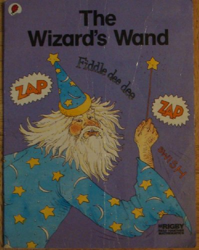 9780731200832: The wizard's wand