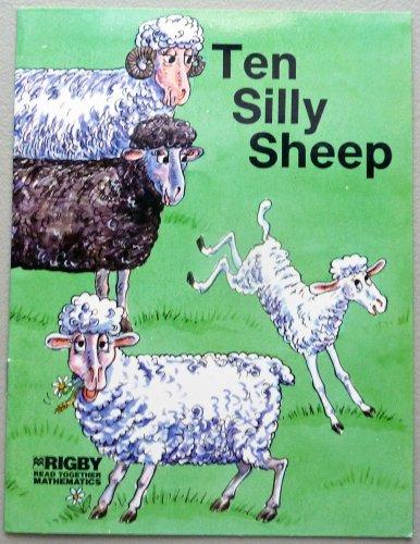 9780731201037: Ten silly sheep
