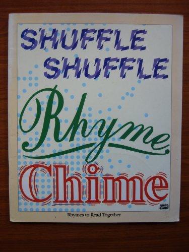 9780731202874: Shuffle Shuffle Rhyme Chime (Indian Chants, Volume 1)