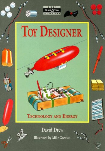 9780731206711: Rigby Realizations: Leveled Reader Toy Designer