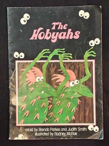9780731209996: The Hobyahs
