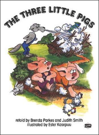 9780731210435: The Three Little Pigs