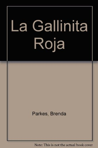 9780731210633: La Gallinita Roja