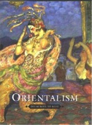 9780731313440: Orientalism: Delacroix to Klee