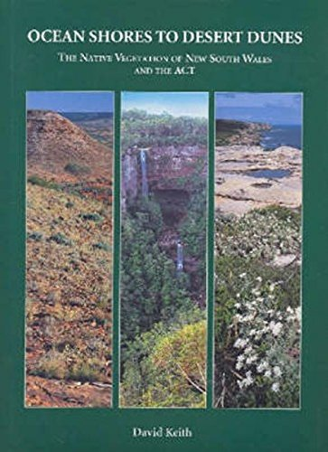 Ocean Shores to Desert Dunes (Hardcover): David Smith