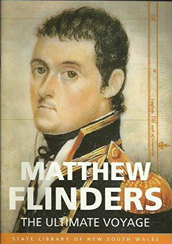9780731371150: Matthew Flinders: The ultimate voyage