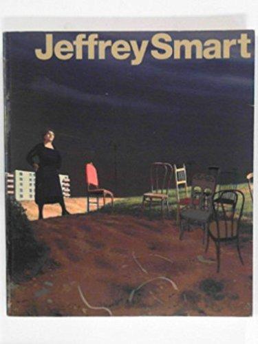 Jeffrey Smart retrospective: Capon, Edmund