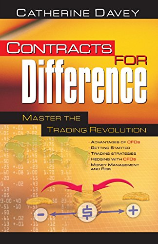 9780731400263: Contracts for Difference: Master the Trading Revolution