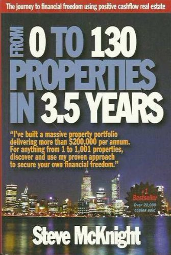 9780731400775: From 0 to 130 Properties in 3.5 Years