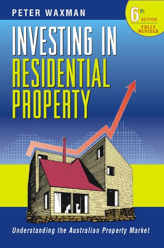 9780731401246: Investing in Residential Property