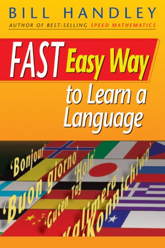 9780731403356: Fast Easy Way to Learn a Language