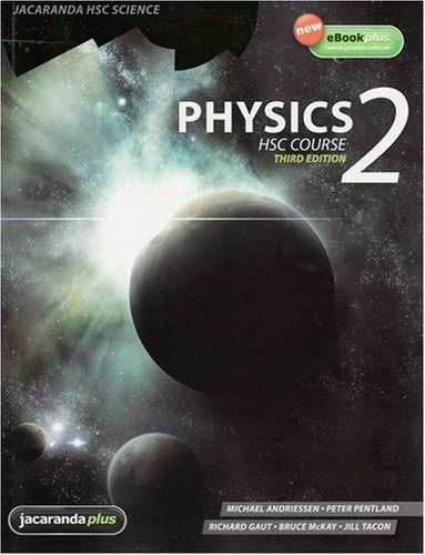 Physics 2 (Paperback): Michael Andriessen