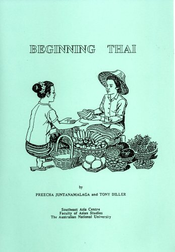 9780731515288: Beginning Thai: Draft Version